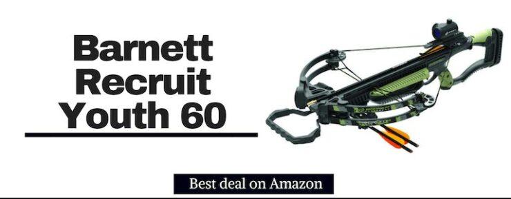 Barnett Recruit Youth 60