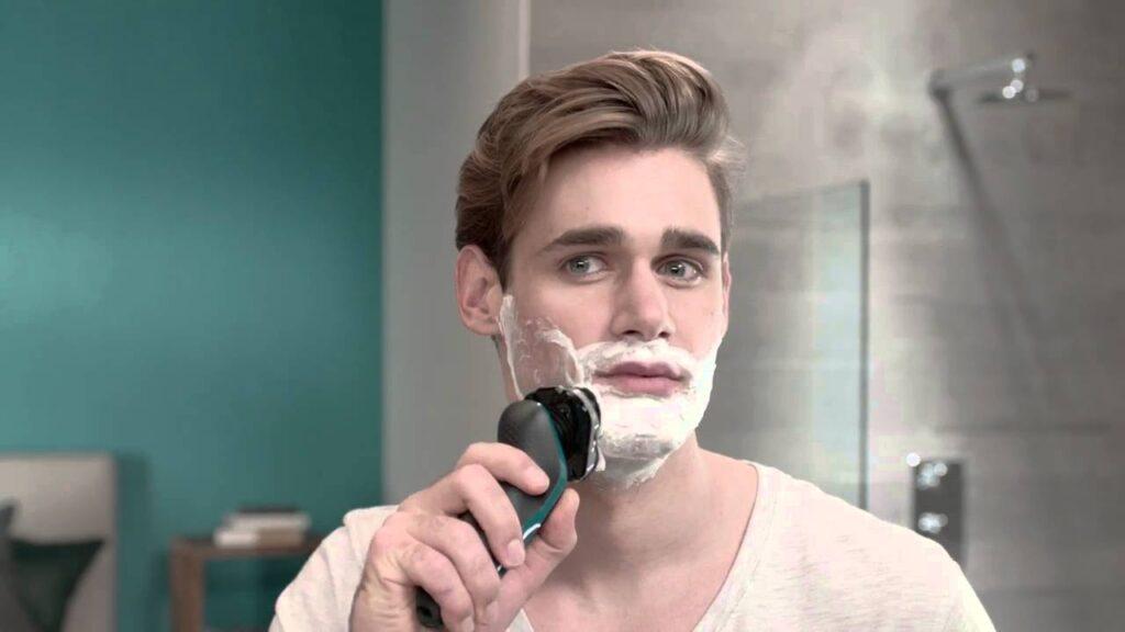 Wet Shavers