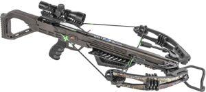 Killer Instinct MSCKI-1000 Lethal 405 fps Crossbow Bow Pro
