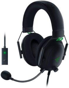 Razer Store Gaming Headset