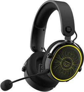 Trusyo Audio 2.4GHz Wireless Gaming Headset