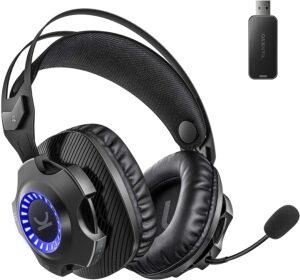 VANKYO Wireless Gaming Headset