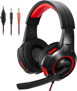 Wingstime Gaming Headset
