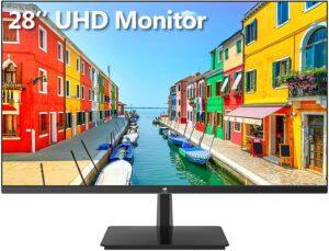 Z-edge U28i4k 28-inch Gaming Monitor