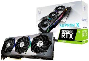 GeForce RTX 3080 10GB