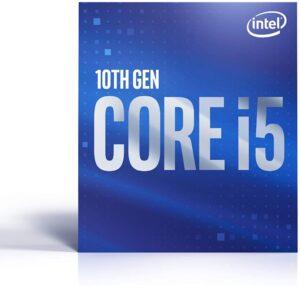 Intel i5-10400