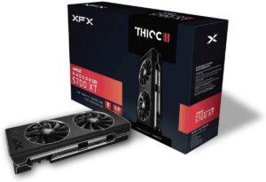 Radeon RX 5700 XT THICC II