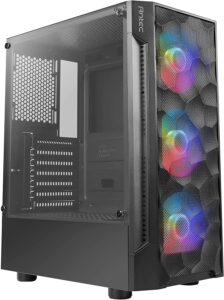 Antec NX Series NX260 Mid-Tower ATX Gaming Case