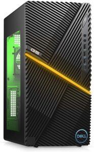New Dell G5 Gaming Desktop