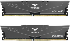 TEAMGROUP T-Force Vulcan Z DDR4 16GB Kit