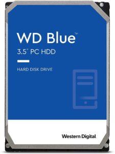 Western Digital 1TB WD Blue PC Hard Drive HDD