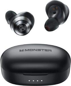 Monster Wireless Earbuds