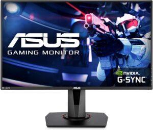 "SUS VG278QR 27"" Gaming Monitor"