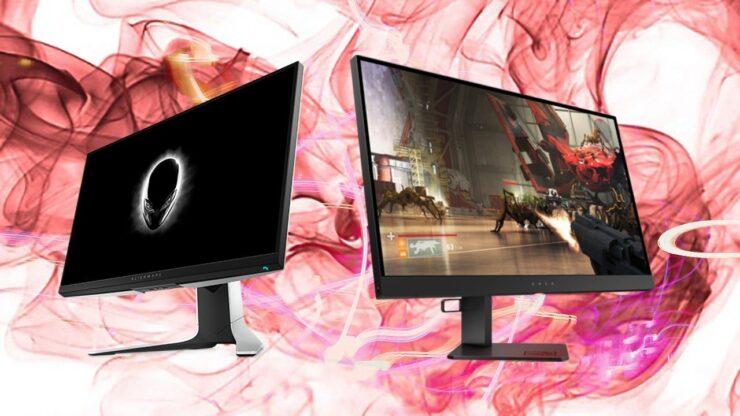 full hd gaming monitor